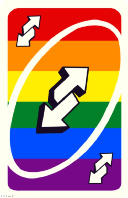 image tagged in uno reverse card | made w/ Imgflip meme maker