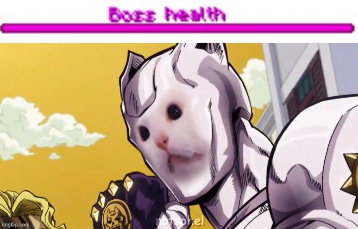 Cats Jojo S Bizarre Adventure Memes Gifs Imgflip