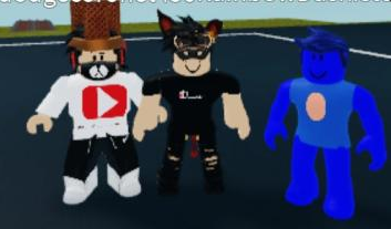 Me And The Boys In Roblox Blank Template Imgflip