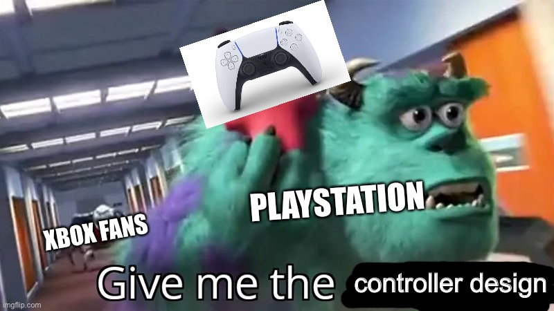 Xbox Vs Ps4 Memes Gifs Imgflip