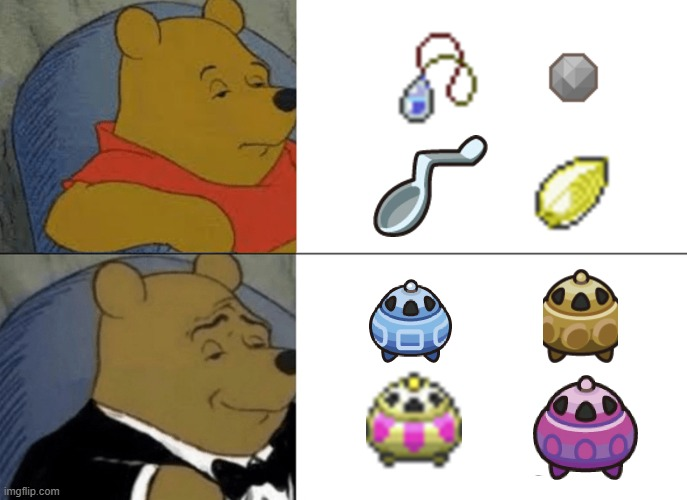 Yes | image tagged in memes,tuxedo winnie the pooh | made w/ Imgflip meme maker