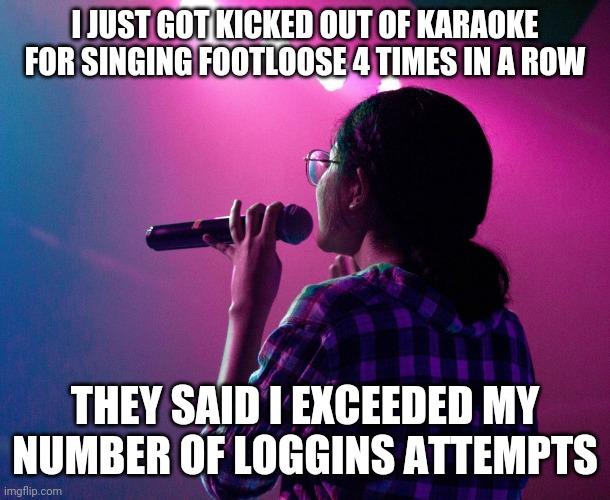 Karaoke Memes Gifs Imgflip