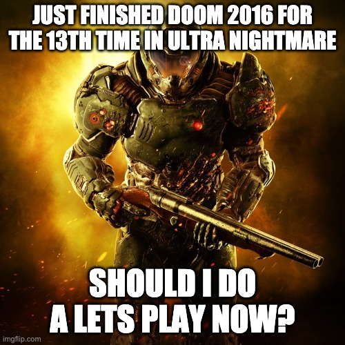 Doom Guy Memes Gifs Imgflip