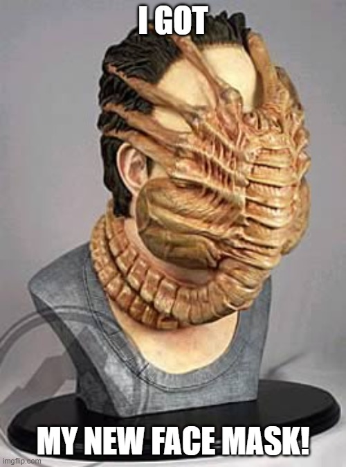 Mask Memes Gifs Imgflip