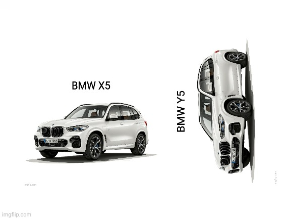 X and Y | image tagged in blank white template,x and y,bmw,memes | made w/ Imgflip meme maker