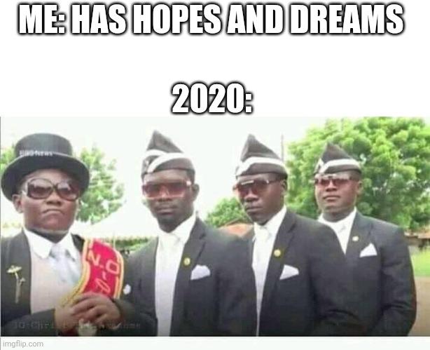 Coffin Dance Latest Memes Imgflip
