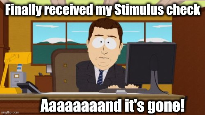 "Welcome to this thing called ""Life!"" 