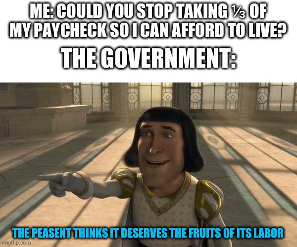 Lord Farquaad Memes Gifs Imgflip