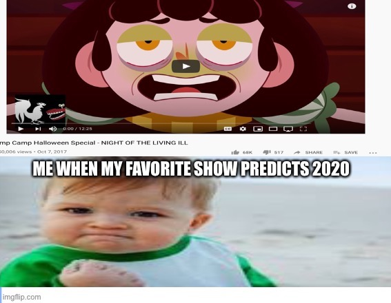 Camp Camp Halloween Special 2020 camp camp Memes & GIFs   Imgflip