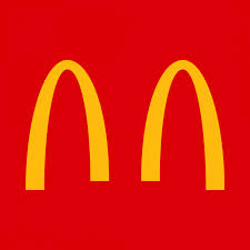 mcdonalds arch social distancing Blank Template - Imgflip