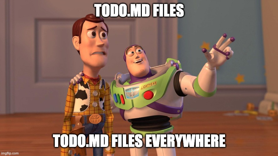 todo-files-everywhere