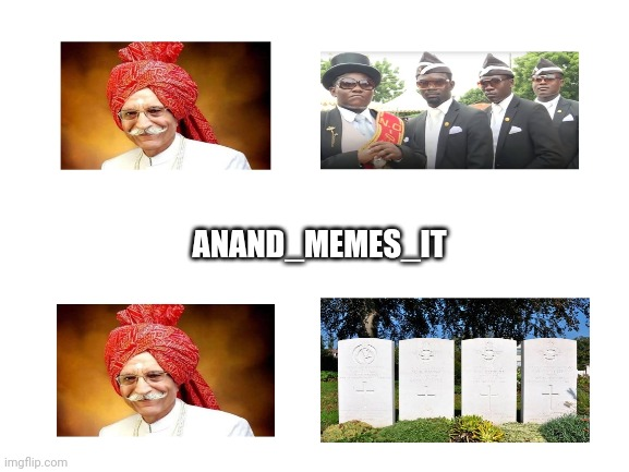 MDH wale Baba |  ANAND_MEMES_IT | image tagged in memes,funny,new | made w/ Imgflip meme maker