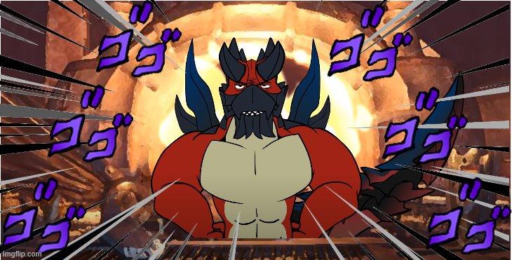 Monster Hunter Memes Gifs Imgflip