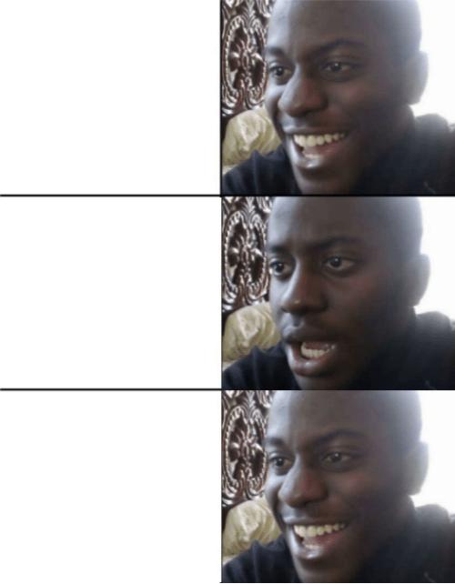 Happy Sad happy Memes - Imgflip