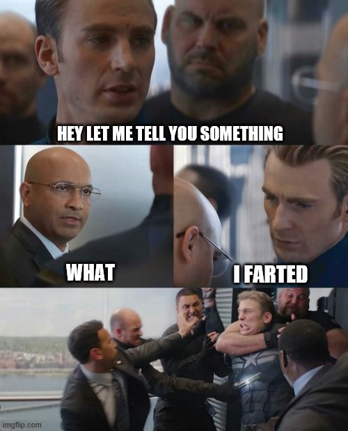 Image tagged in captain america elevator - Imgflip