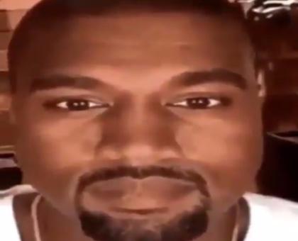Kanye West Starring Blank Template Imgflip