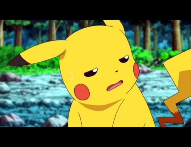 Pikachu -___- Memes - Imgflip