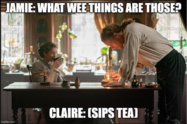 Outlander Season 5 Memes Gifs Imgflip