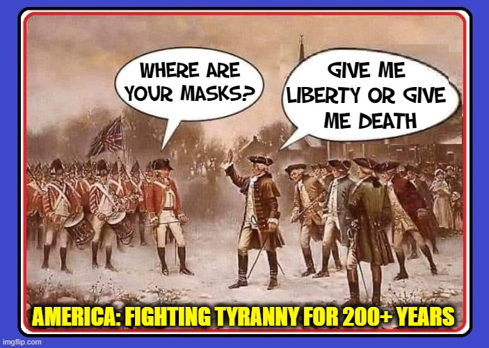 "Now, you know why ""they"" want your guns 