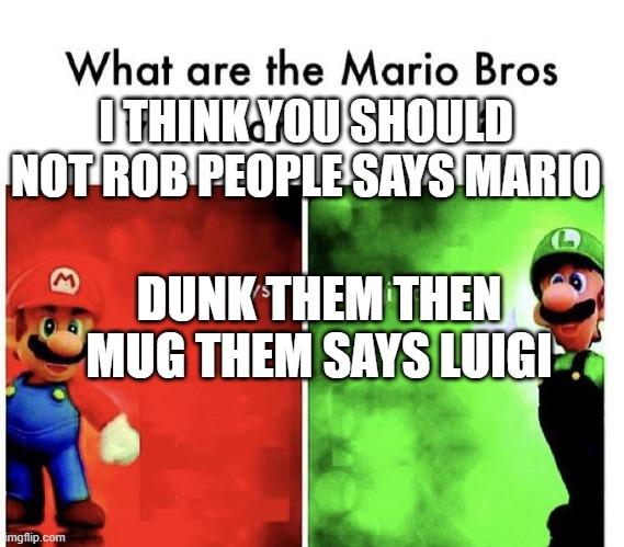Gaming Mario Bros Views Memes Gifs Imgflip