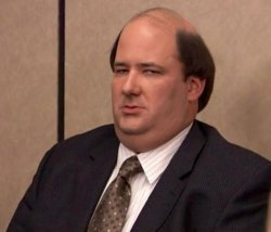Kevin from the office Meme Template