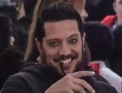 Sal Vulcano Impractical Jokers Happy Birthday Meme Meme Template