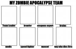 """""""team"""" Meme Templates - Imgflip"""