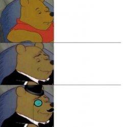winnie pooh pierdere în greutate meme