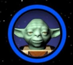 Lego Yoda Icon Blank Template Imgflip
