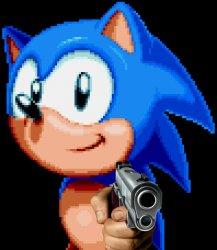 Sonic Meme Templates Imgflip