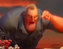 Mr incredible mad Meme Template