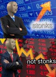 """stonks"" Meme Templates - Imgflip"