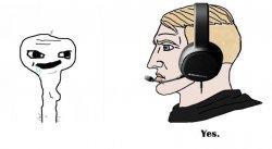 Yes Meme Templates Imgflip