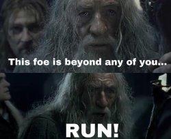 Run Meme Templates Imgflip