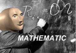 """math"" Meme Templates - Imgflip"