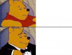 """pooh"" Meme Templates - Imgflip"