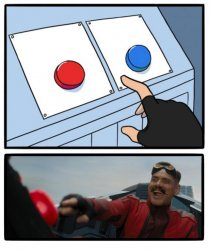 """""""red button"""" Meme Templates - Imgflip"""