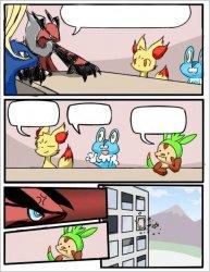 Pokemon Meme Templates Imgflip