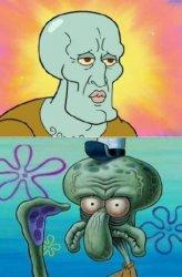"""""""squidward"""" Meme Templates - Imgflip"""