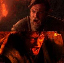 Anakin Meme Templates Imgflip