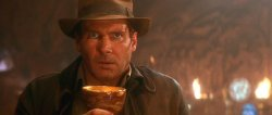 Indiana Jones Grail Meme Template
