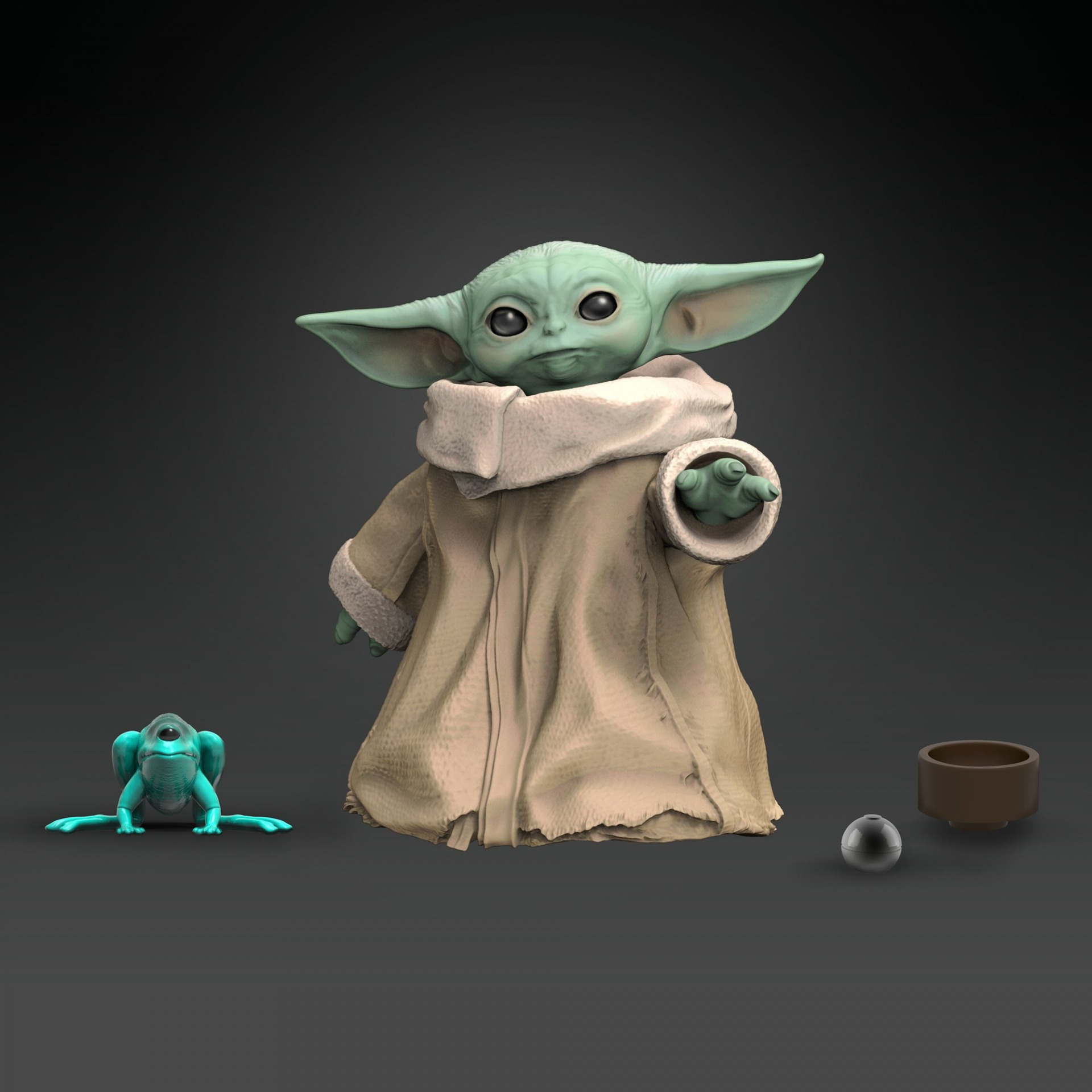 Baby Yoda Cup Imgflip