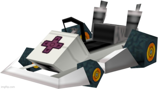 First Aid Kart | image tagged in first aid kart | made w/ Imgflip meme maker