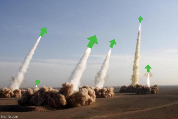 Upvote Missles Launch! | image tagged in upvote missles launch | made w/ Imgflip meme maker