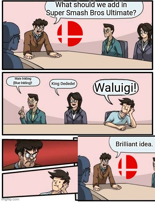 """Waluigi_100"" 