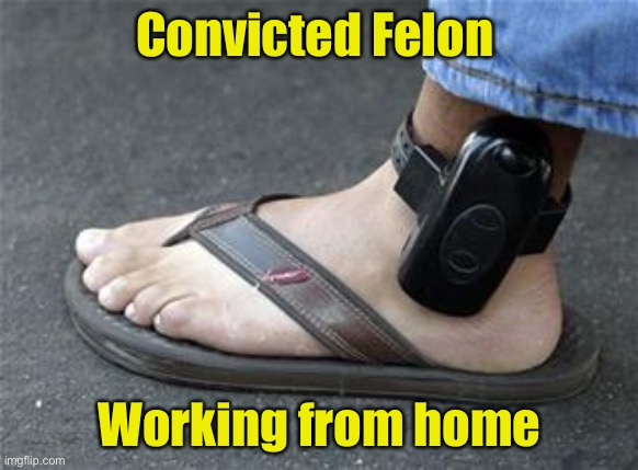 "A lot of non-felons are just ""doing time"" at work 