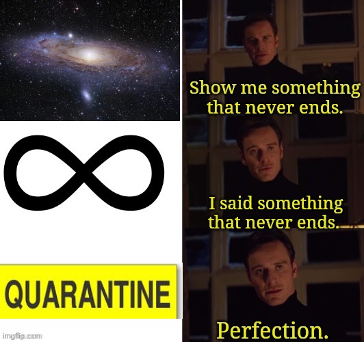 this leap year is unique. february has 29 days, march has 150 days, april has 294 days and may has 5 years | image tagged in perfection,quarantine,pls,2020,is,bad | made w/ Imgflip meme maker
