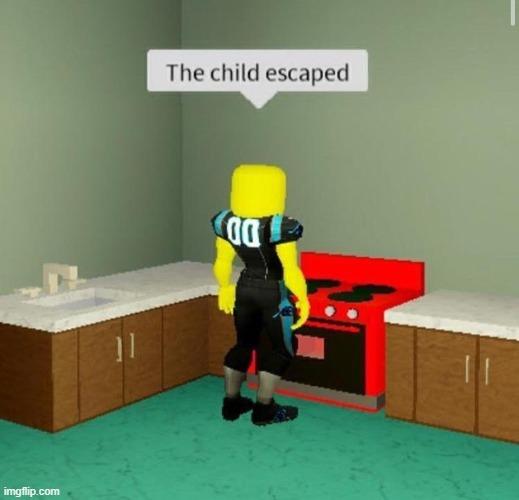 Cursed Roblox Meme Imgflip