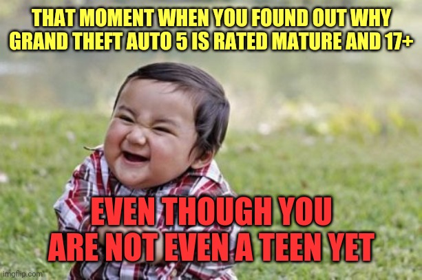 "Time to get to ""work"" 