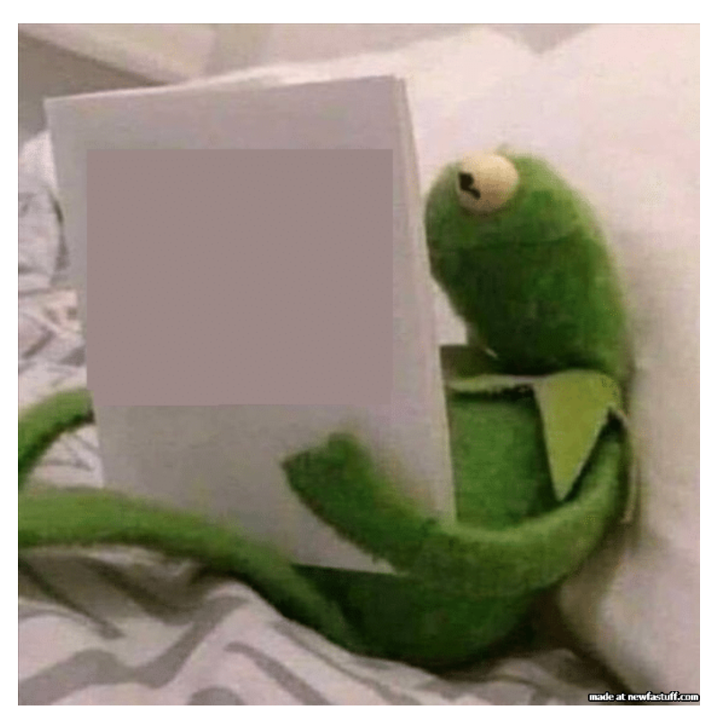 Kermit Meme Generator